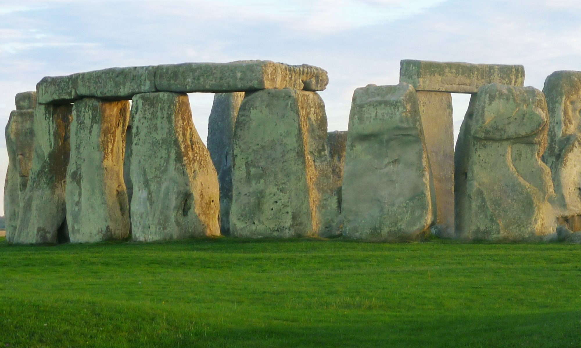Stonehenge Circle Writers
