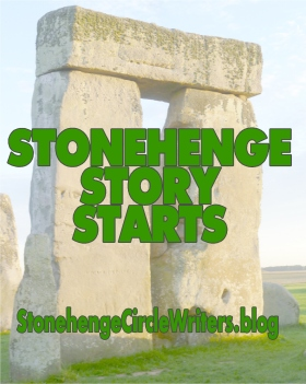 Stonehenge Stories Icon 4